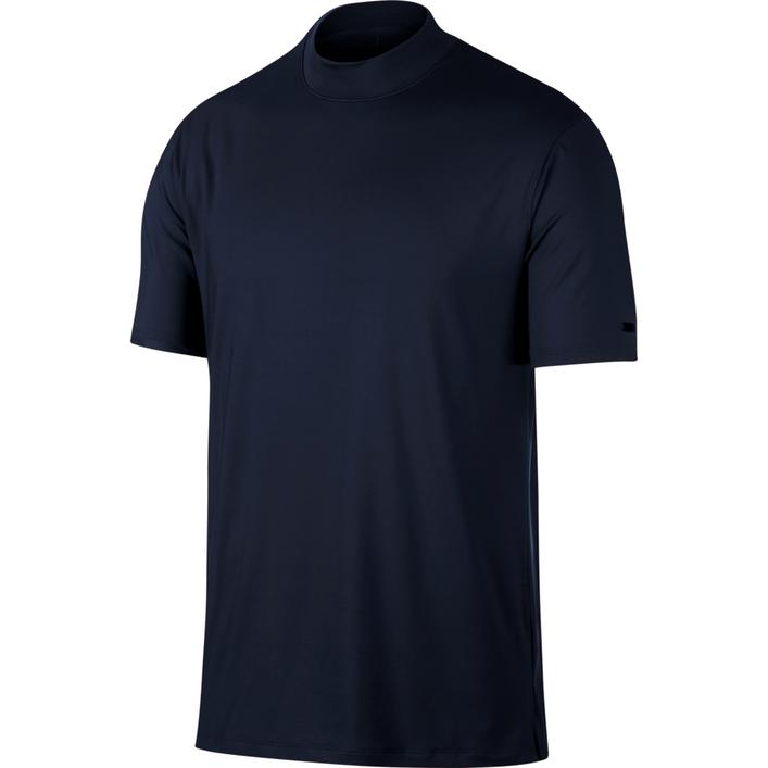Men's Dri-FIT TW Vapor Short Sleeve Mock