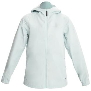 Women's Lainey Printed Lining Rain Jacket