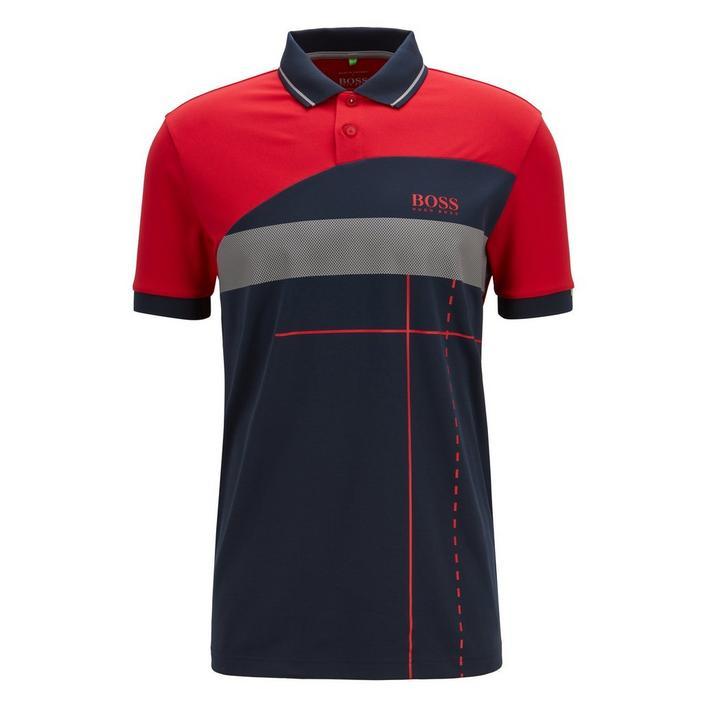 Men's Paddy MK 2 Short Sleeve Shirt
