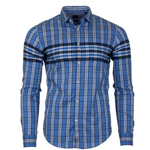 Men's Baul R Long Sleeve Shirt