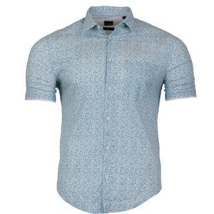 Chemise Baulino R à manches courtes pour hommes