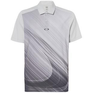 Men's Exploded Ellipse Short Sleeve Shirt