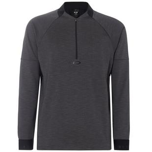 Men's Knockdown Mixed Fleece 1/4 Zip