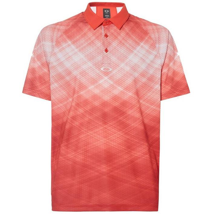 Men's Gradient Barkie MB Short Sleeve Shirt