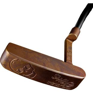 Handsome One Raw Putter