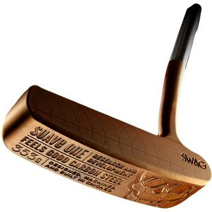 Suave One Raw Putter
