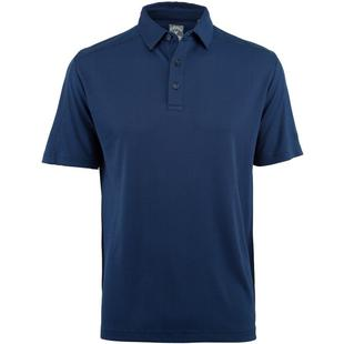 Men's Essential Refined Jacquard Short Sleeve Shirt