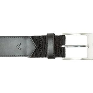 Men's Fabric Stretch Belt