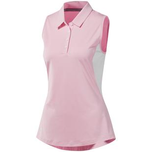 Women's Sport Performance Ultimate Climacool Sleeveless Polo