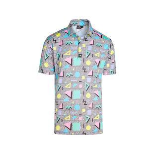 Men's Superlit Short Sleeve Polo