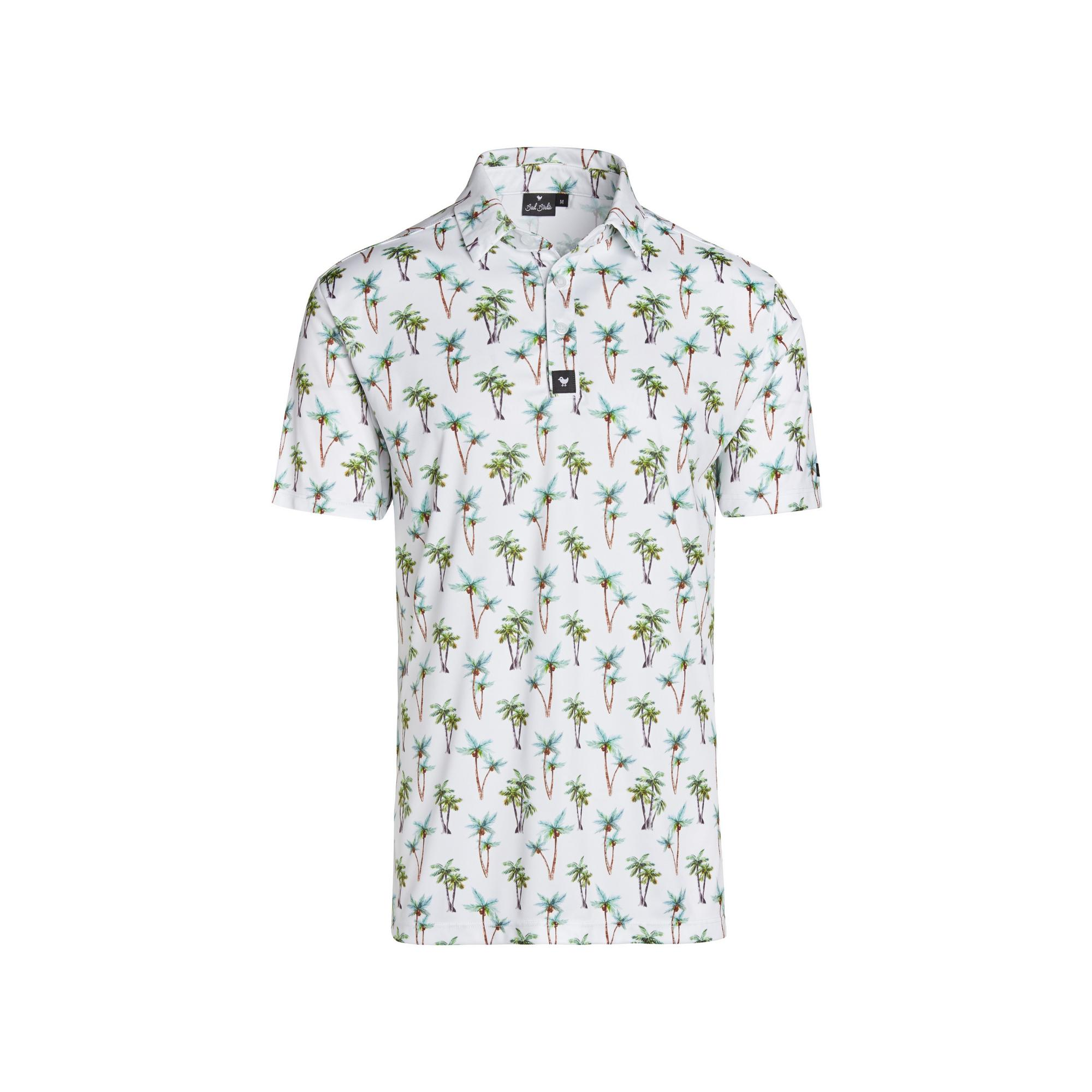 Men's Palm Springs Short Sleeve Polo