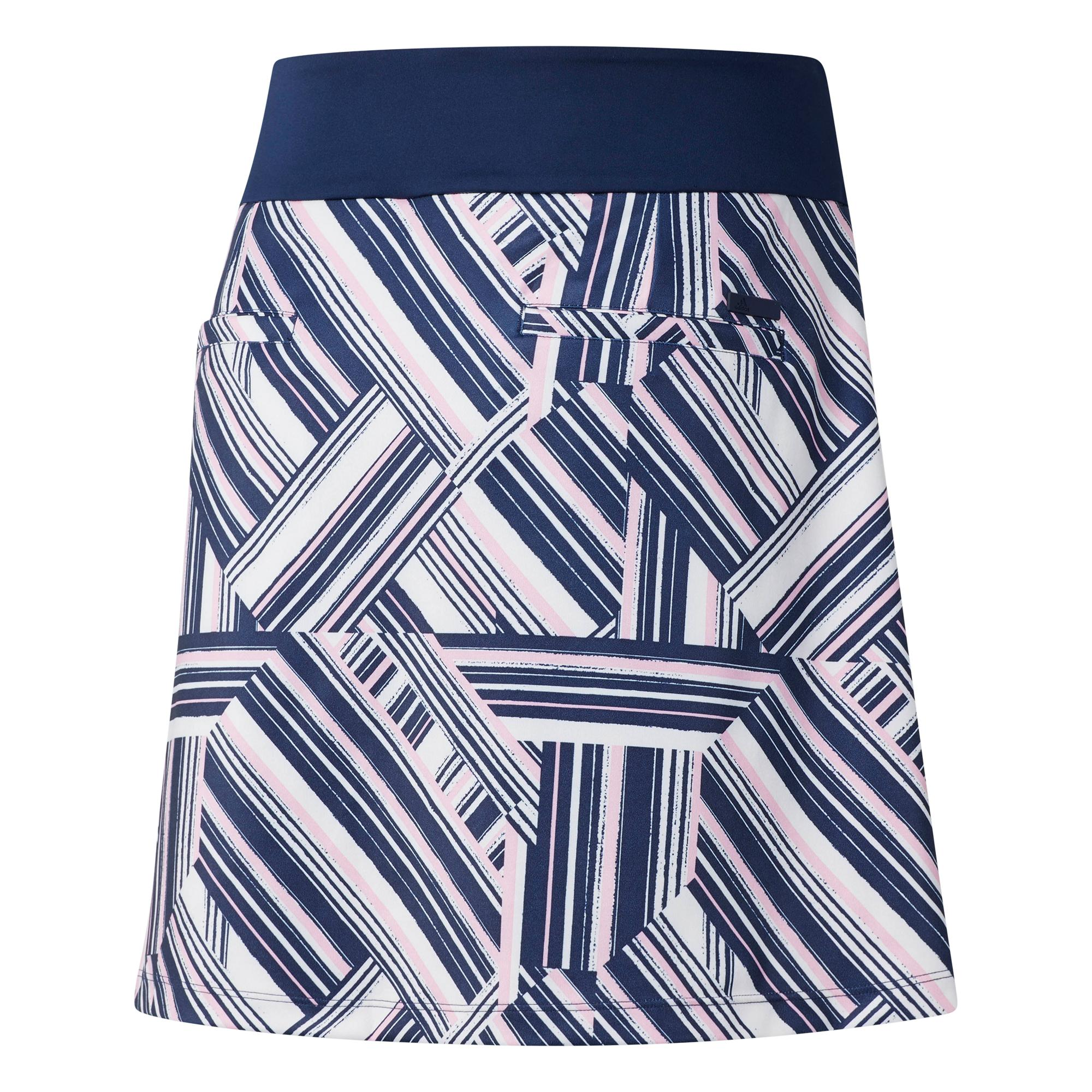 Women's Sport Performance Printed Skort
