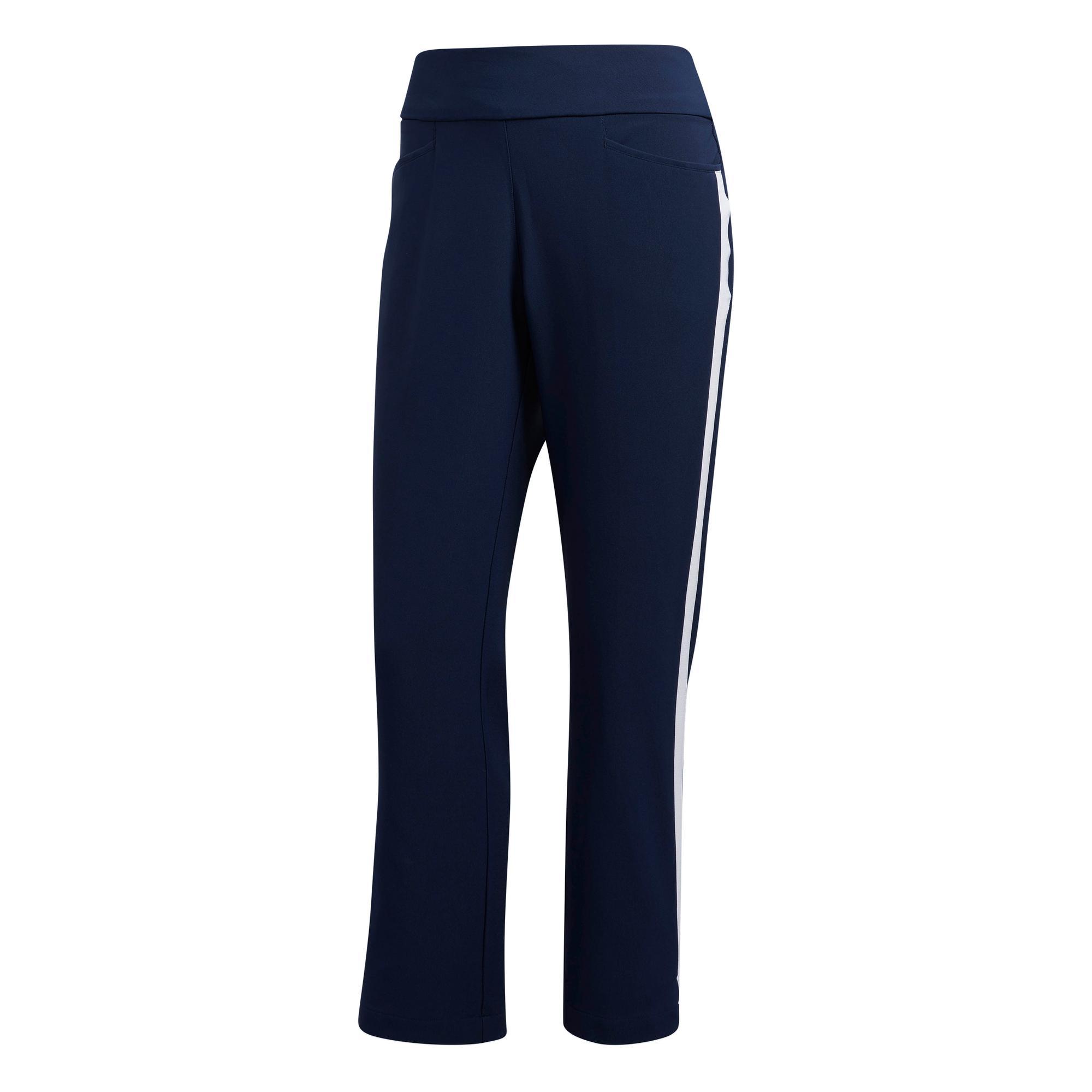 Women's Sport Performance Ultimate Novlety Crop Pant