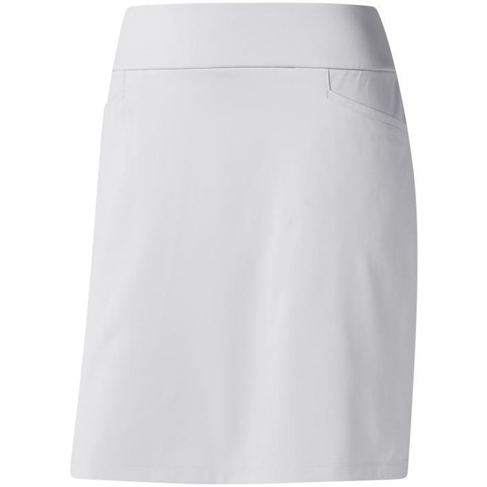Jupe-pantalon unie de 18 po pour femmes