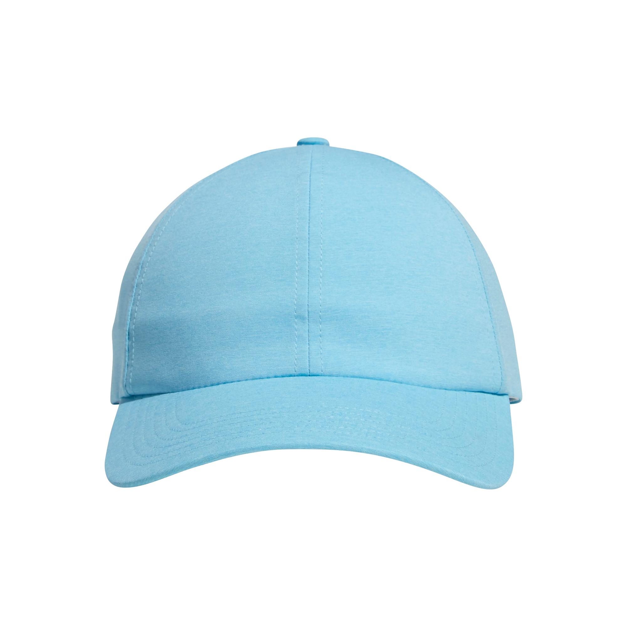 Women's Crestable Heathered Cap