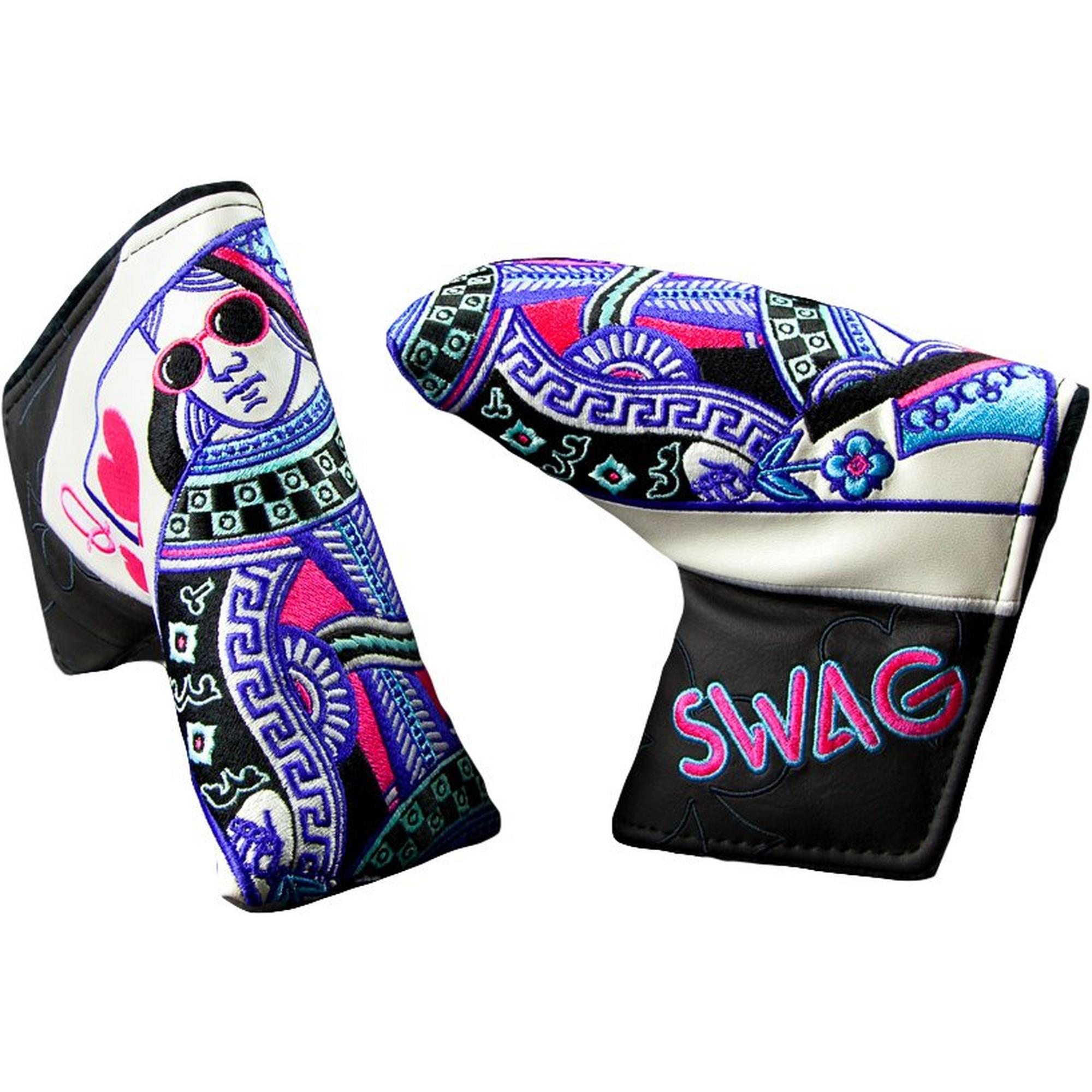 Limited Edition - Queen of Swag Putter Headcover