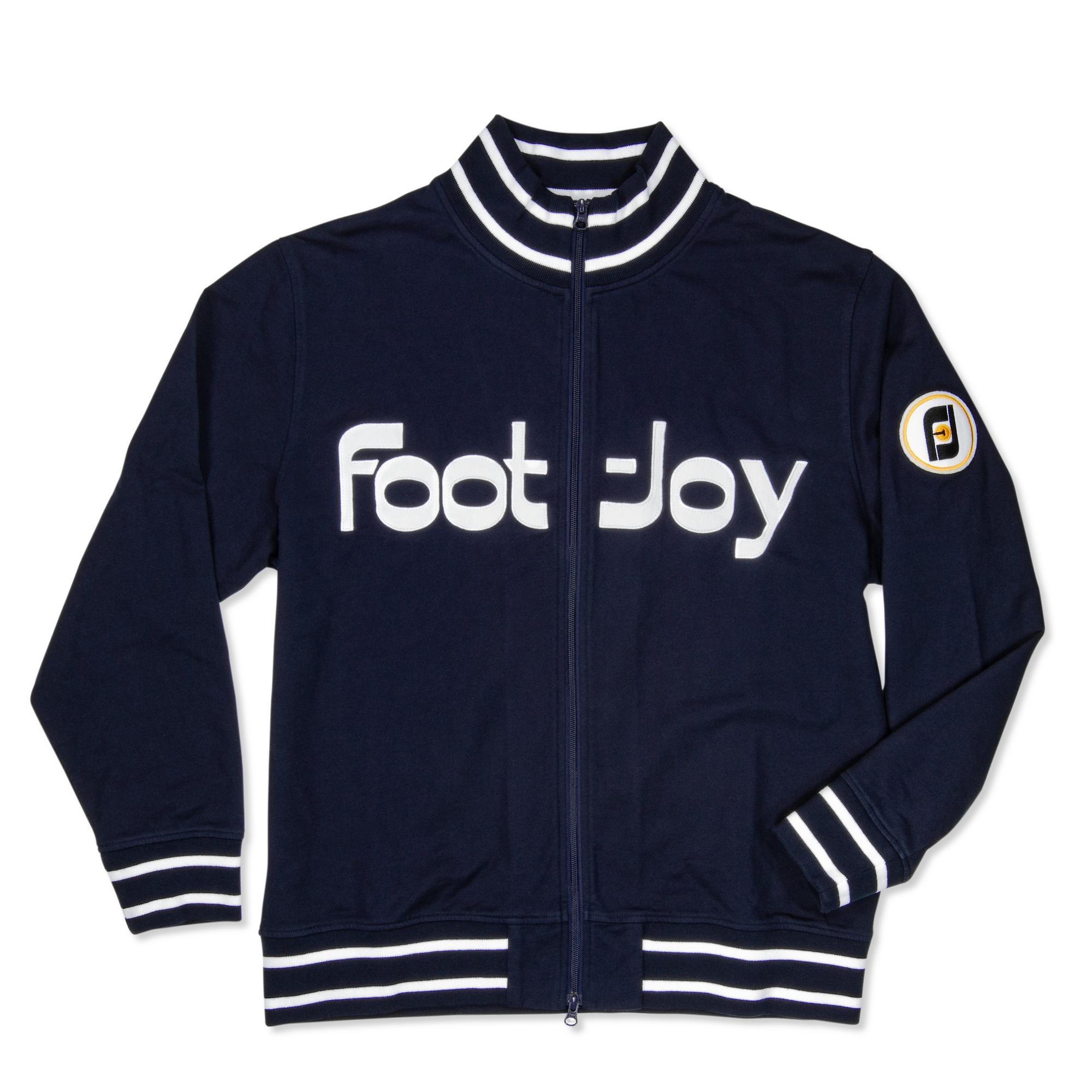 Men's Heritage Full Zip Track Jacket