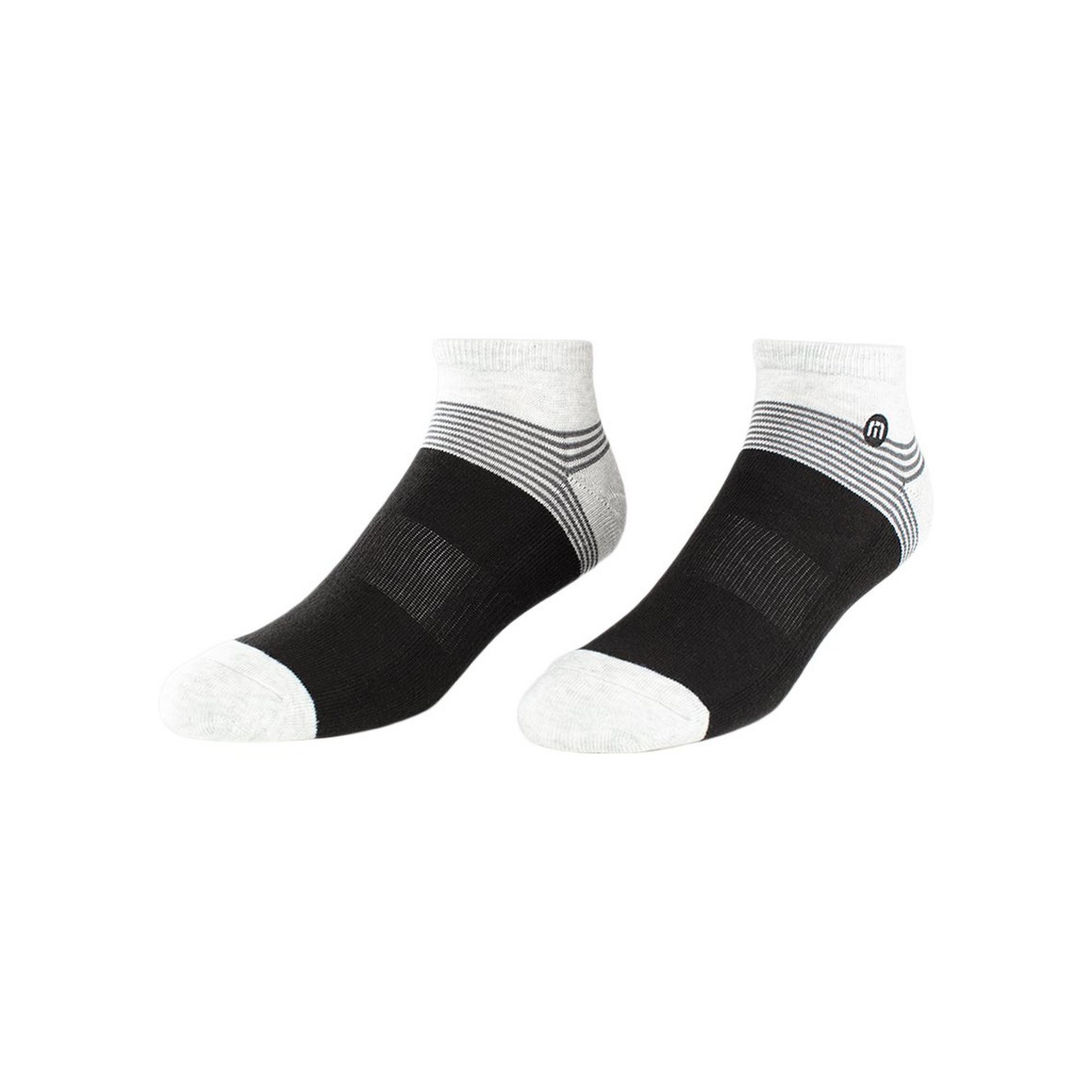 Men's Stripe Hong Kong Ankle Sock