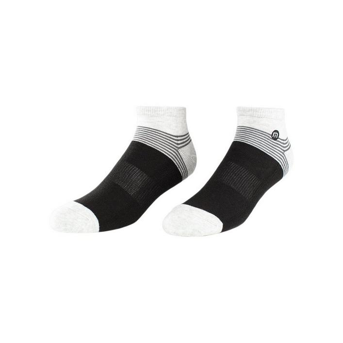 Men's Stripe Hong Kong Ankle Sock