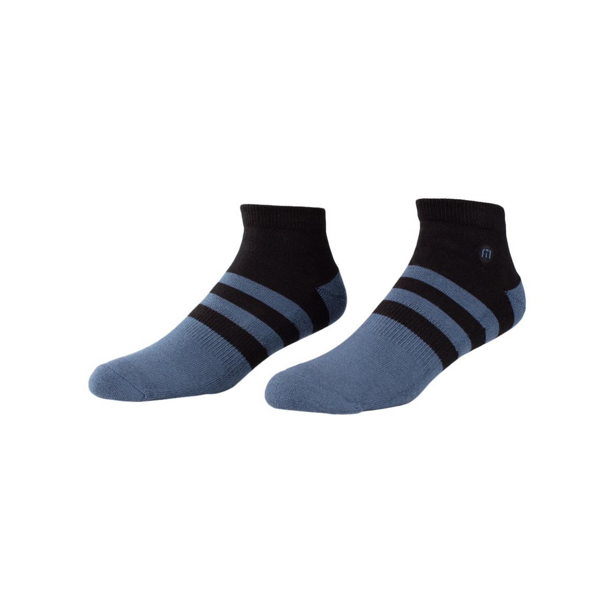 Men's Stripe Trespass Ankle Sock