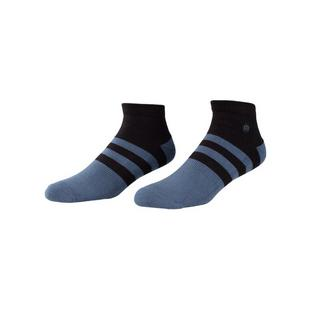 Men's Stripe Trespass Ankle Sock