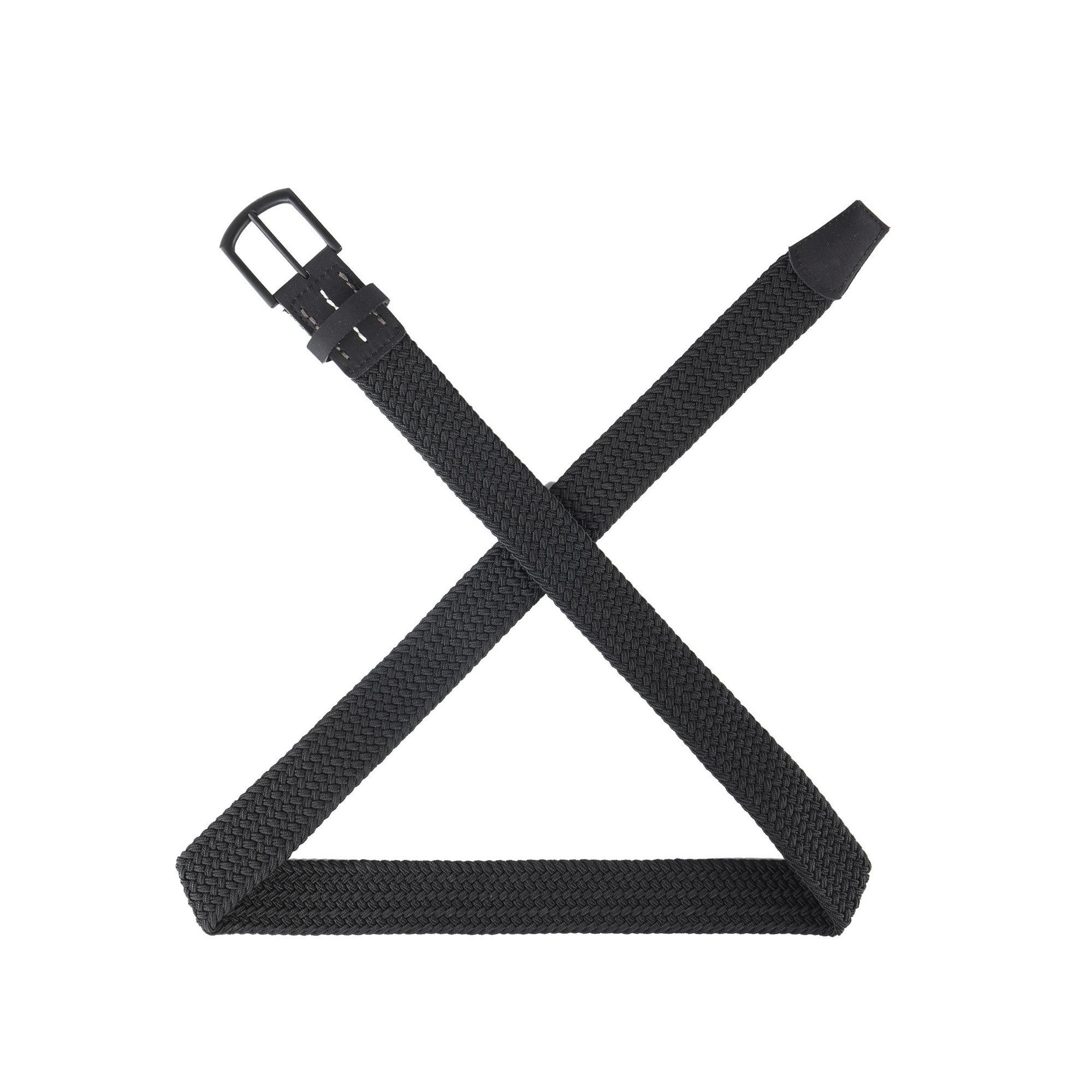 Men's Voodoo Web Stretch Belt