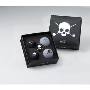 Balles Skull 3.0