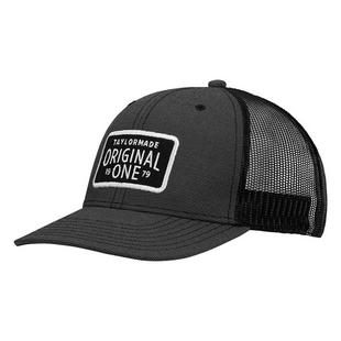 Men's LS Trucker Cap