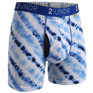 Men's Swing Shift Boxer Brief - Tide Eye