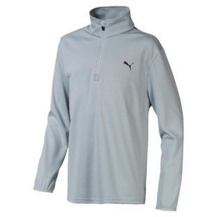 Boy's 1/4 Zip Pullover
