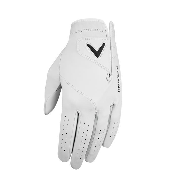 Tour Authentic Men's Glove - Left Hand Cadet
