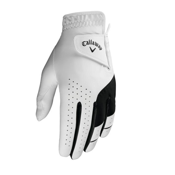 Weather Spann Men's Gloves