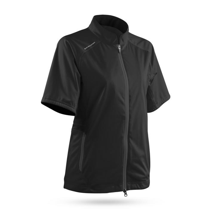 Women's Rainflex Short Sleeve Jacket
