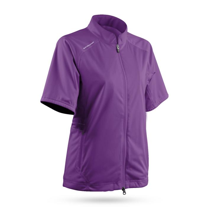 Women's Rainflex Short Sleeve Jacket
