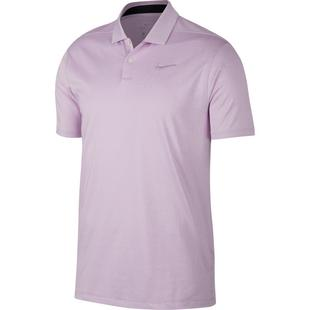 Men's Dri-Fit Vapor Heather Short Sleeve Shirt