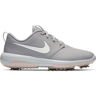 Women's Roshe G Tour Spiked Golf Shoe - Grey/Light Pink