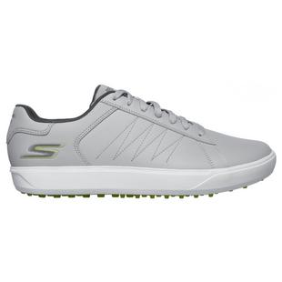 Men's Go Golf Drive 4 Spikeless Golf Shoe - Grey