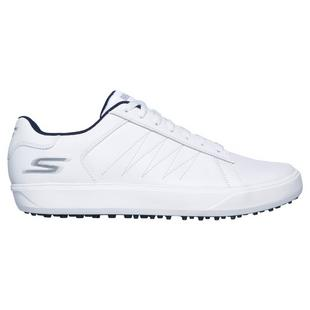 Men's Go Golf Drive 4 Spikeless Golf Shoe - White