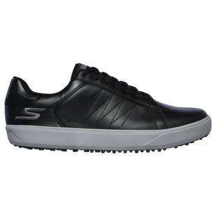 Men's Go Golf Drive 4 Spikeless Golf Shoe - Black/Grey
