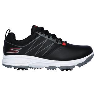 Junior Go Golf Blaster Spikeless Shoe - Black
