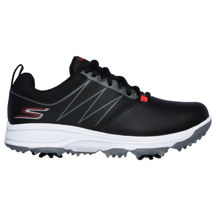 Chaussures Go Golf Blaster sans crampons pour juniors - Noir