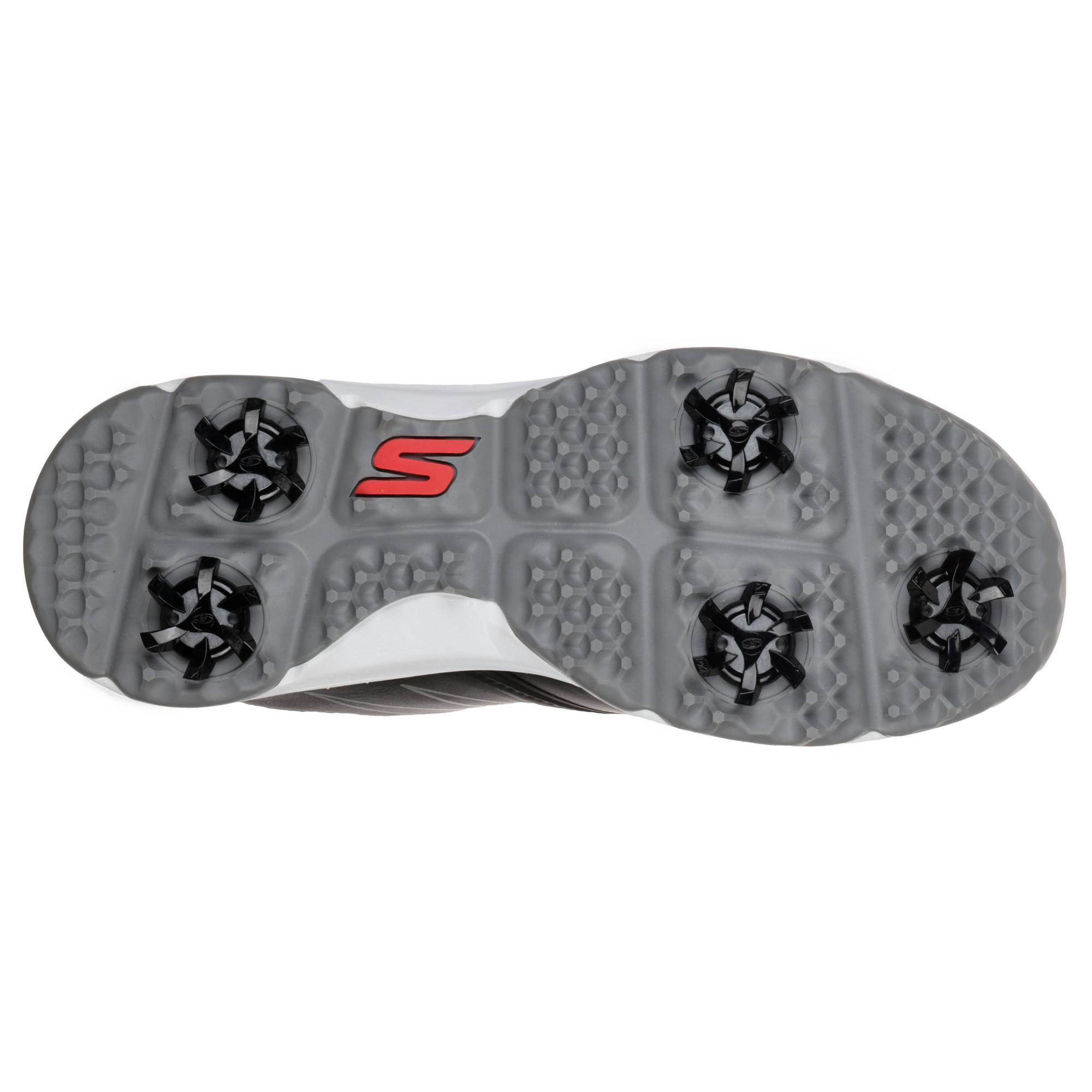 Junior Go Golf Blaster Spikeless Shoe - Black