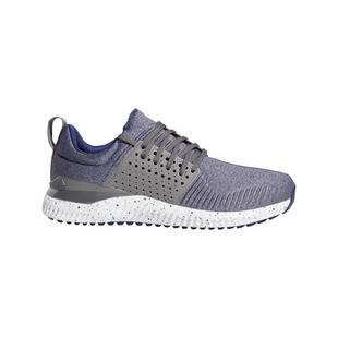 Men's Adicross Bounce Spikeless Golf Shoe - Blue/Grey
