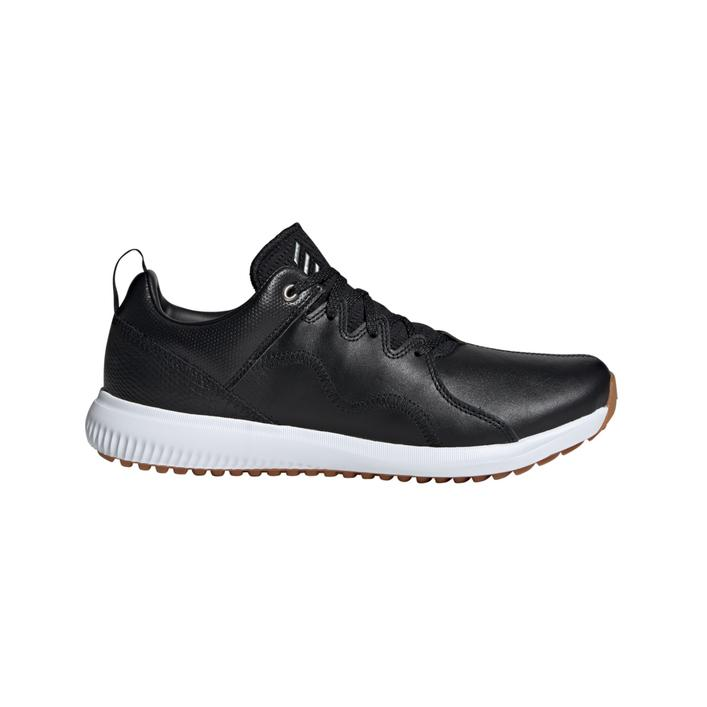 Chaussures Adicross PPF sans crampons pour hommes – Noir