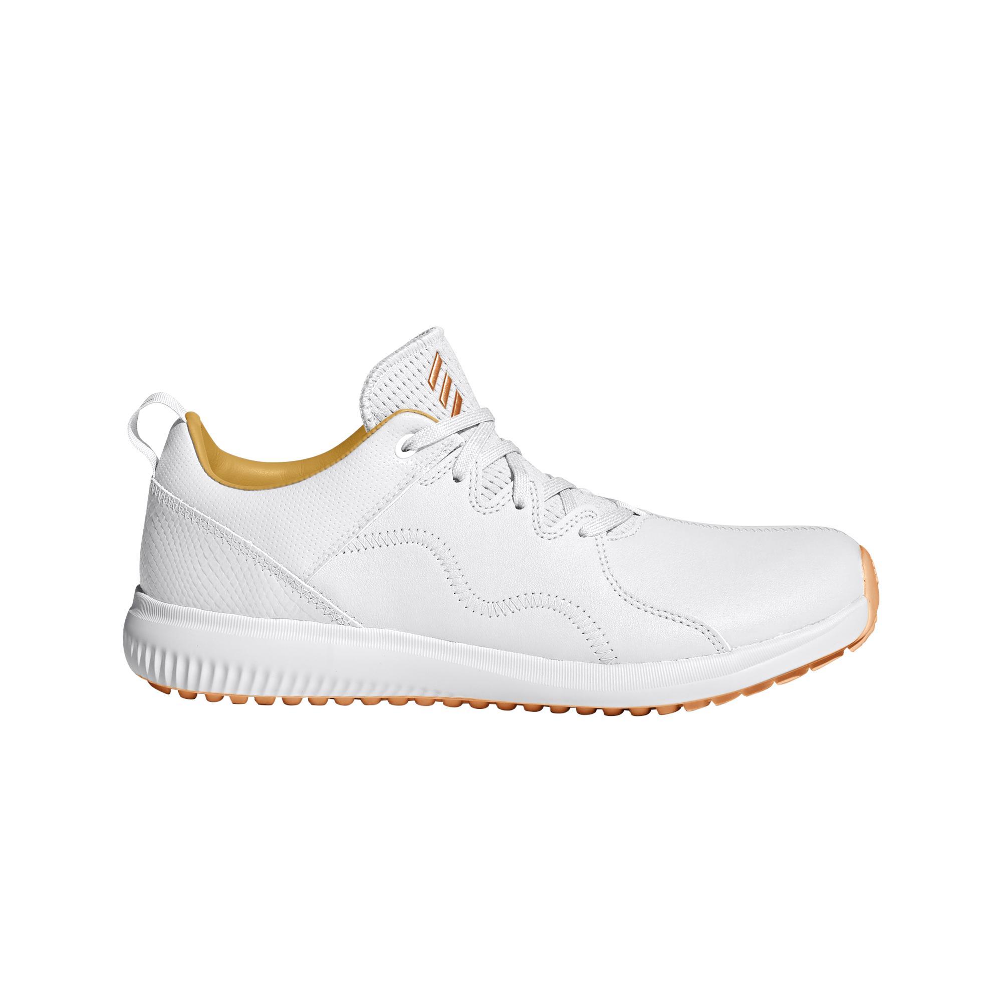 Men's Adicross PPF Spikeless Golf Shoe - White