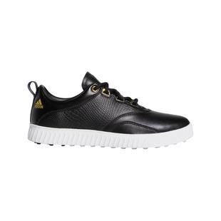 Women's Adicross PPF Spikeless Golf Shoe - Black