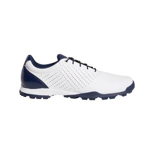 Women's Adipure SC Spikeless Golf Shoe - White/Navy