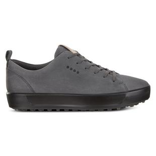Men's Golf Soft Nubuck Spikeless Shoe - Grey