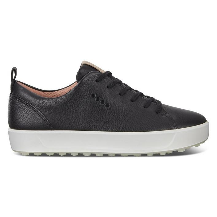 Women's Golf Soft Spikeless Shoe - Black