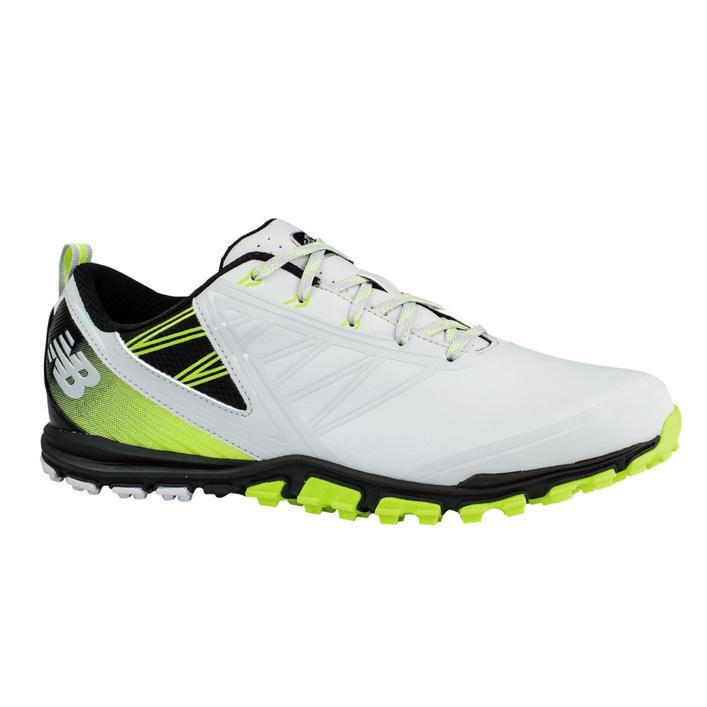 Men's Minimus Spikeless Golf Shoe - Grey/Green